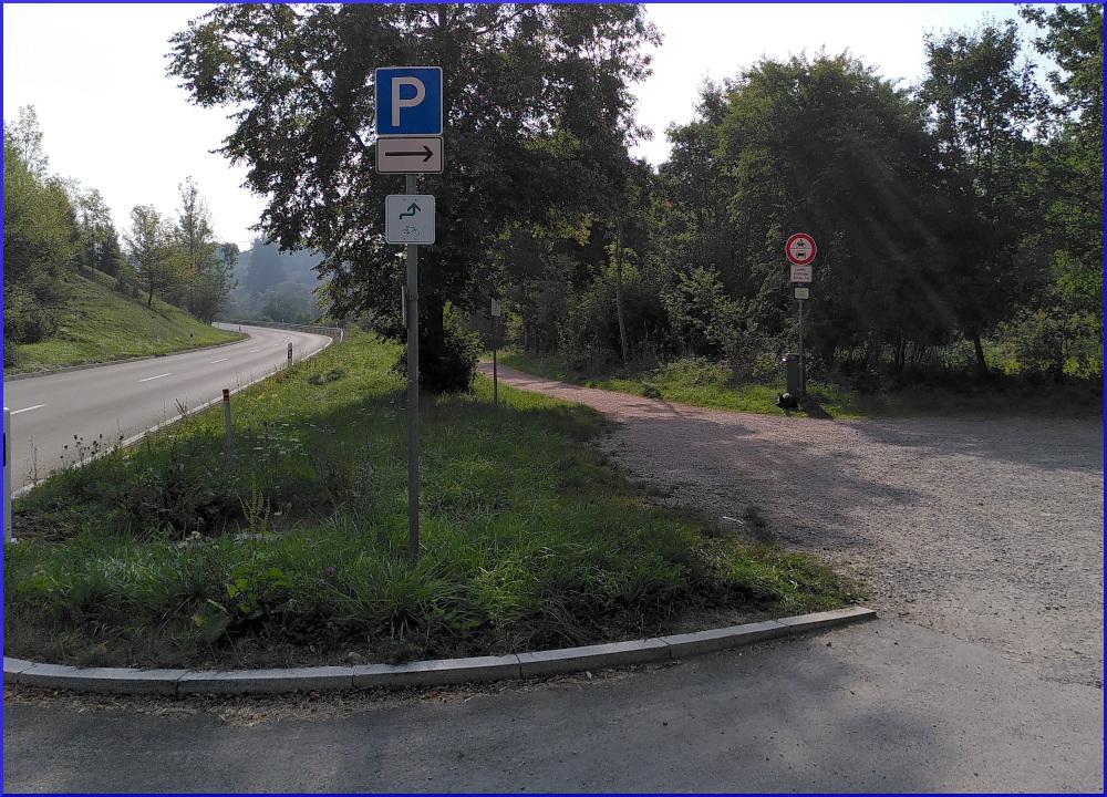 Impressionen aus Trossingen /1