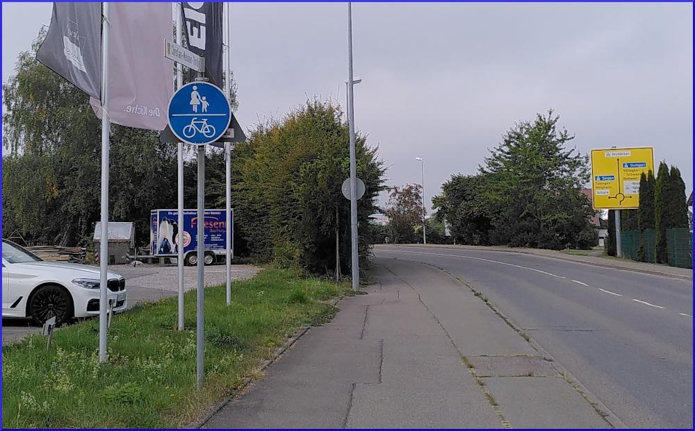 Impressionen aus Trossingen /9