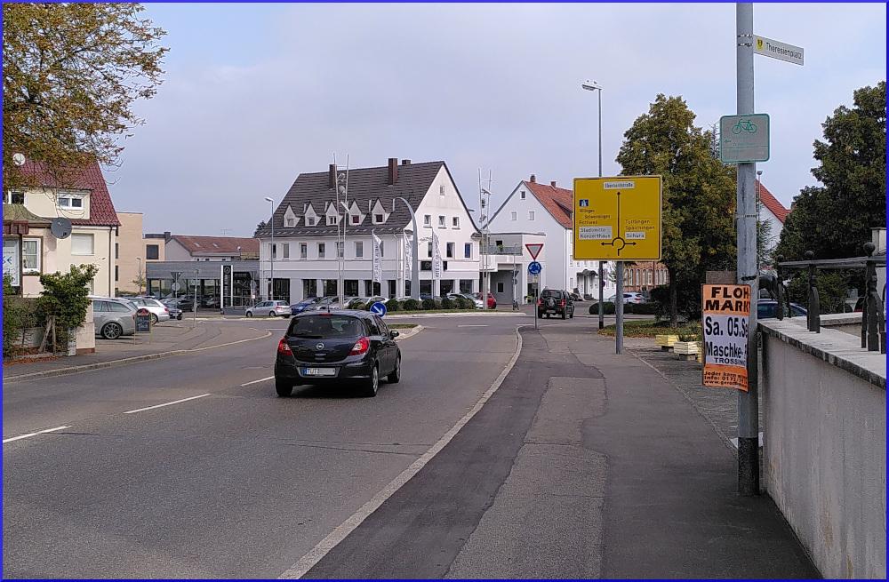 Impressionen aus Trossingen /10