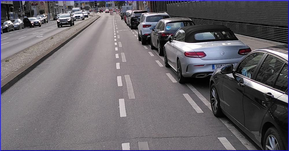 Stuttgarter Mordstreifen: Neckarstraße